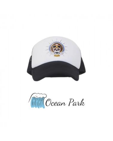 Casquette Rebel Ocean Park, shop New Surf à Dinan, Bretagne