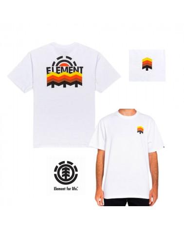 T-Shirt Truxton Element, shop New Surf à Dinan, Bretagne
