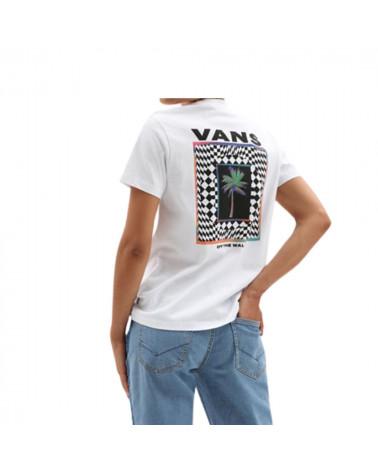 T-Shirt Heat Seeker Vans, shop New Surf à Dinan, Bretagne
