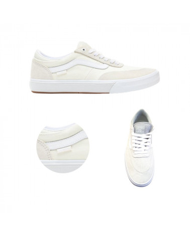 Chaussures de skate Gilbert Crockett Vans, shop New Surf à Dinan, Bretagne
