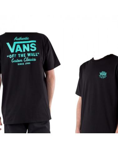 T-shirt Holder Vans, shop New Surf à Dinan, Bretagne