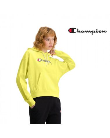 Sweat à capuche à logo Vintage Rochester 1919 Champion, Shop New Surt à Dinan, Bretagne