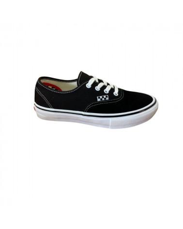 Chaussures Skate Authentic Vans, shop New Surf à Dinan, Bretagne