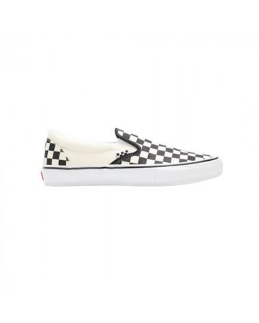 Chaussures Slip On Checkerboard Vans, shop New Surf à Dinan, Bretagne