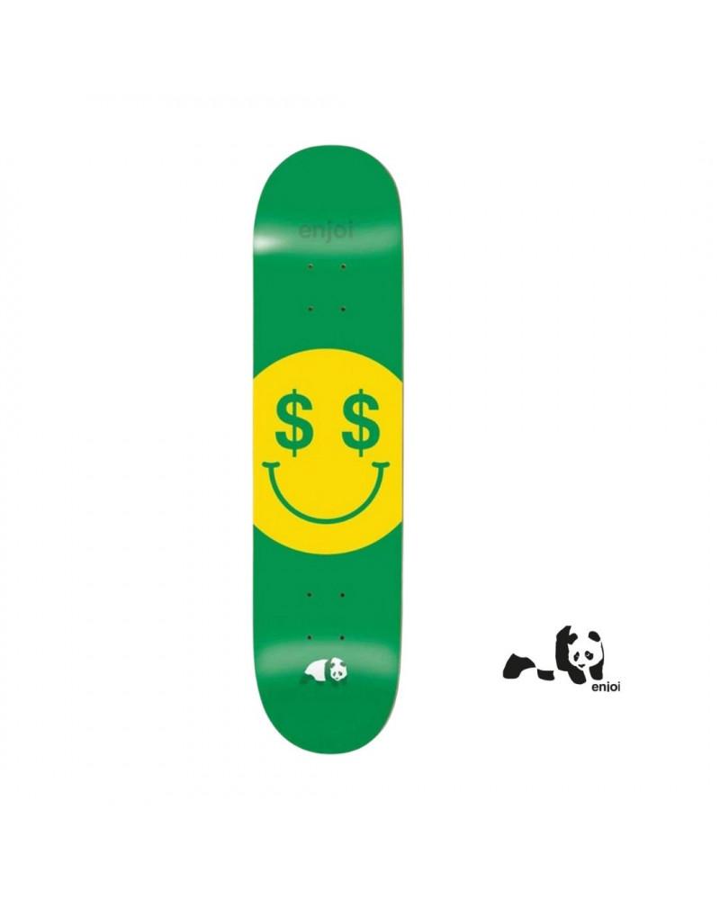 """Board Enjoi Cash Money 8,25"""", shop New Surf à Dinan, Bretagne"""