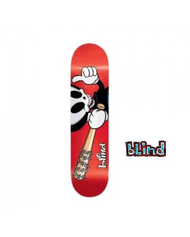 "Board McEntire Reaper Character Blind 8,25"", shop New Surf à Dinan, Bretagne"
