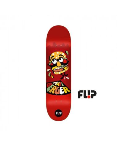 "Board Berger Block Flip 8,25"", shop New Surf à Dinan, Bretagne"
