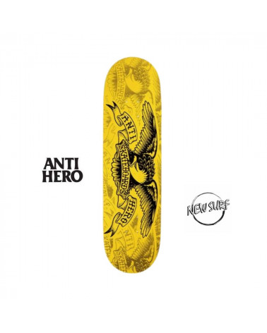 "Board Anti Hero Eagle 8,5"", shop New Surf à Dinan, Bretagne"