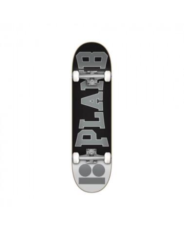 Skateboard Plan B Academy 7,75, shop New Surf à Dinan, Bretagne
