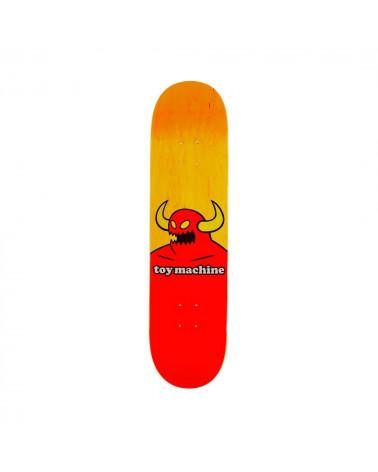 Board Toy Machine Monster 8, shop New Surf à Dinan, Bretagne