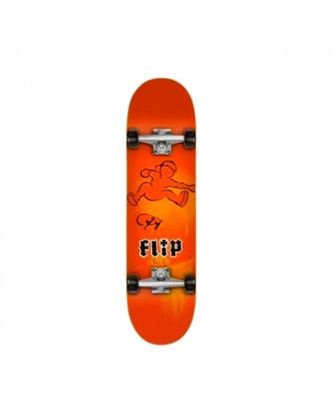 Skateboard Flip Oliveira Doughboy 8.13, shop New Surf à Dinan, Bretagne