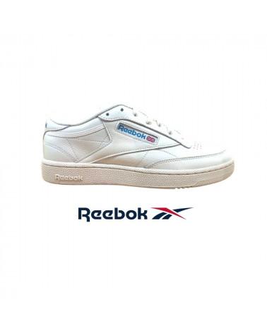 Chaussures Club C85 Reebok, shop New Surf à Dinan, Bretagne