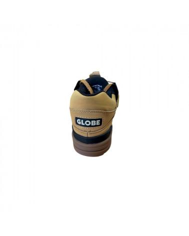 Chaussures Fusion Globe, couleur camel, shop New Surf à Dinan, Bretagne