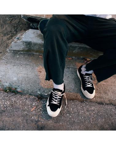 Chaussures skate Surplus Globe, Pro Modèle Sammy MONTANO, shop New Surf à Dinan, Bretagne