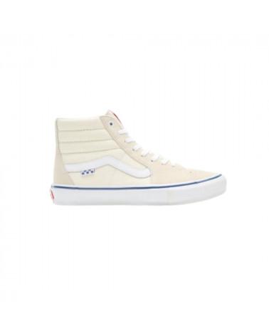 Chaussures SK8 HI Off White Vans, shop New Surf à Dinan, Bretagne