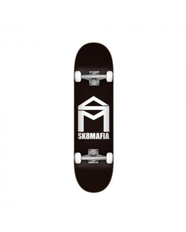 Skateboard SK8 Skate Mafia 7,75, shop New Surf à Dinan, Bretagne