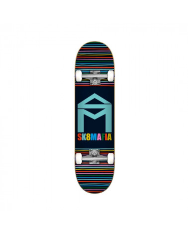Skateboard SK8 Skate Mafia 8, shop New Surf à Dinan, Bretagne