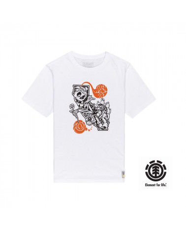T-Shirt Altered State Element Collection Timber, shop New Surf à Dinan, Bretagne