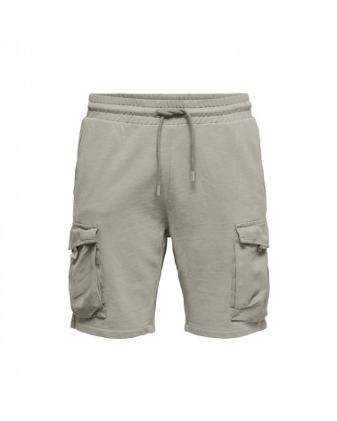 Short cargo Nicky Only and Sons, shop New Surf à Dinan, Bretagne