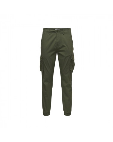 Pantalon Cargo Mike Only and Sons, shop New Surf à Dinan, Bretagne