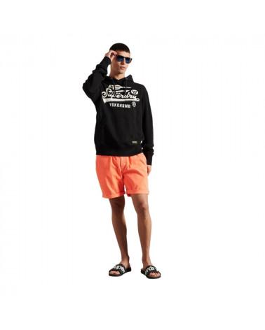 Bermuda Short Chino Sunscorched Superdry, shop New Surf à Dinan, Bretagne