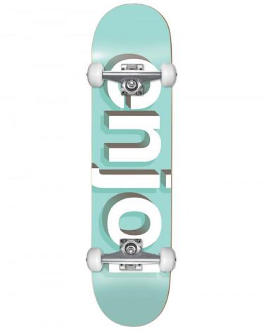 "Board Enjoi Helvetica Neue 8"", shop New Surf à Dinan, Bretagne"