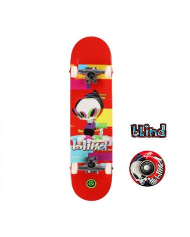"""Board Blind Reaper Glitch 7,75"""", shop New Surf à Dinan, Bretagne"""