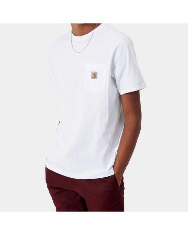 T-Shirt Pocket Carhartt, shop New Surf à Dinan, Bretagne