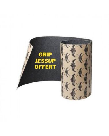 Grip noir Jessup offert