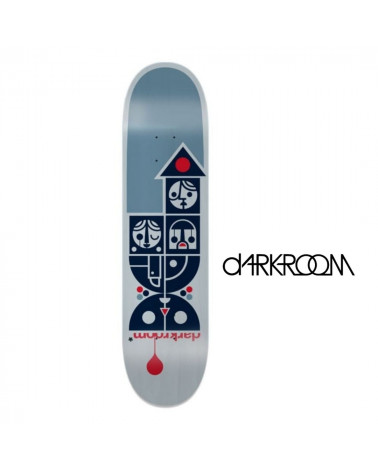 "Board Darkroom Argonautes 8,125"", shop New Surf à Dinan, Bretagne"