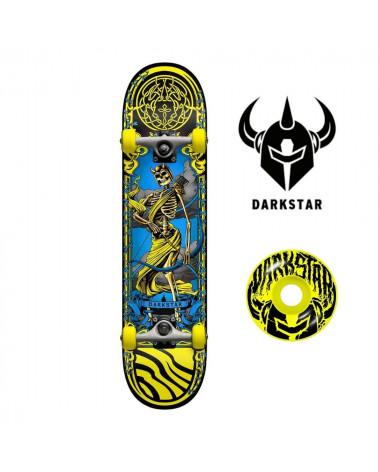 "Board complète Darkstar Arrow 7,5"", shop New Surf à Dinan, Bretagne"
