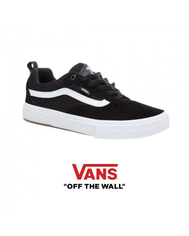 Chaussures Kyle Walker Vans, shop New Surf à Dinan, Bretagne