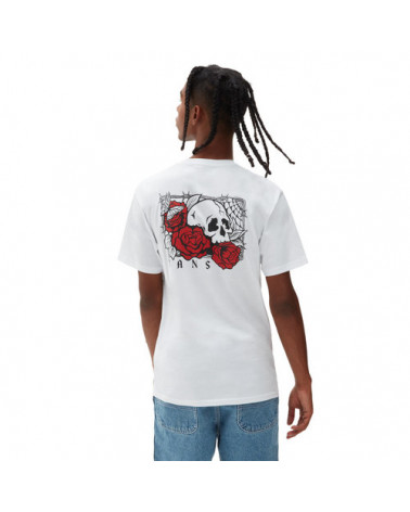 T-shirt Rose Bed Vans, shop New Surf à Dinan, Bretagne