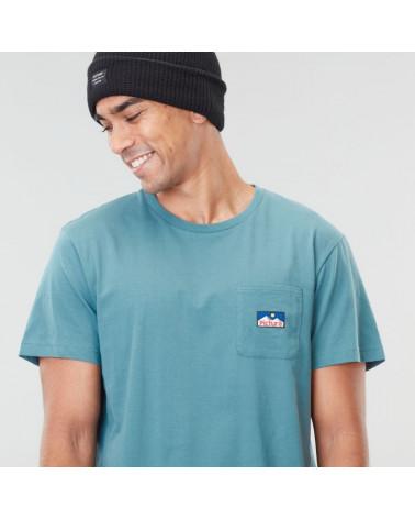 T-Shirt Real Pocket Picture (MTS878), shop New Surf à Dinan, Bretagne