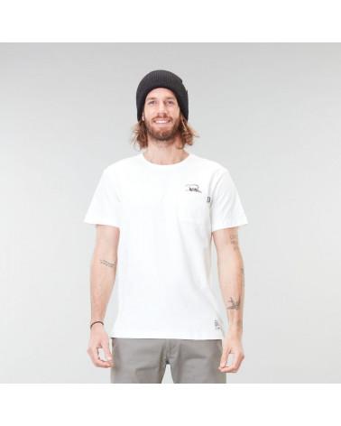 T-Shirt D&G pocket Picture (MTS891), shop New Surf à Dinan, Bretagne