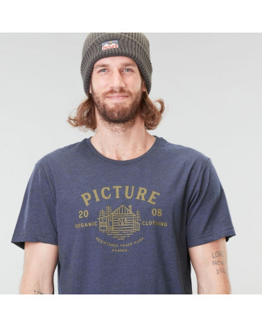 T-Shirt Brady Picture (MTS763), shop New Surf à Dinan, Bretagne