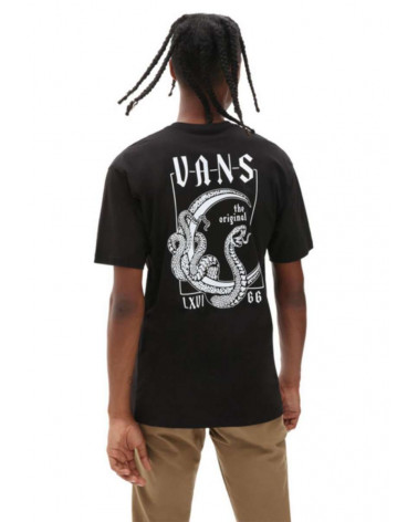 T-shirt Crescent Vans, shop New Surf à Dinan