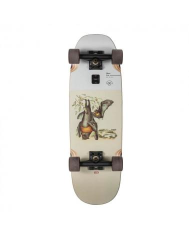"Skateboard Short Cut Flying Foxes Globe 8,75"", shop New Surf à Dinan, Bretagne"