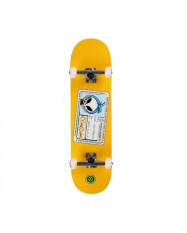 """Board Blind Old Boney Bastard jaune 8,125"""", shop New Surf à Dinan, Bretagne"""