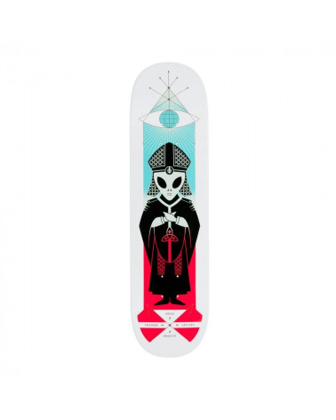 "Board Alien Workshop Frankie Priest 8,5"", shop New Surf à Dinan, Bretagne"