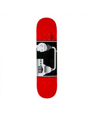 "Board Alien Workshop Brain 8"", shop New Surf à Dinan, Bretagne"