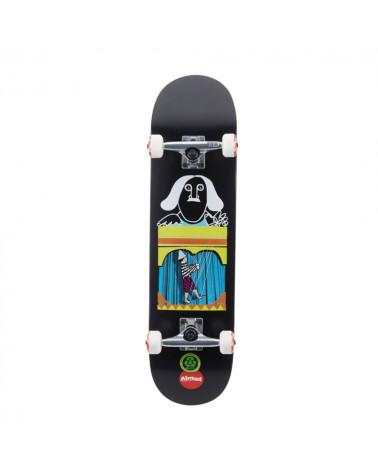 "Skateboard complet Almost Alien Puppet 8,125"", shop New Surf à Dinan, Bretagne"
