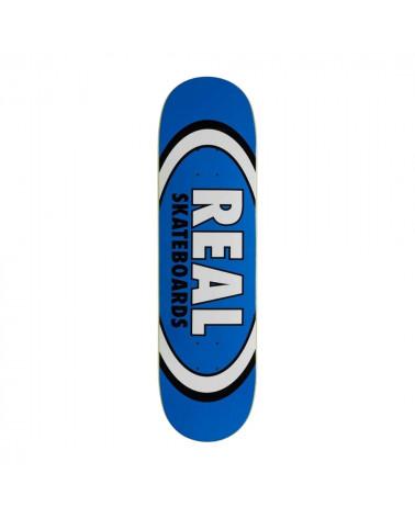 "Board Real Skateboards Oval 8,5"", shop New Surf à Dinan, Bretagne"