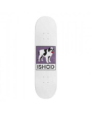 "Board Real Ishod Big Woof 8,38"", shop New Surf à Dinan, Bretagne"