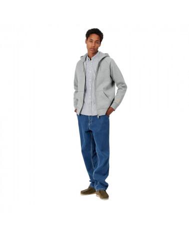Pantalon Simple jean Carhartt, shop New Surf à Dinan, Bretagne