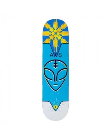 "Board Alien Workshop The Sect Hypnotherapy 8,25"", shop New Surf à Dinan, Bretagne"