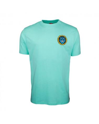 T-Shirt SW Logo Santa Cruz, shop New Surf à Dinan, Bretagne