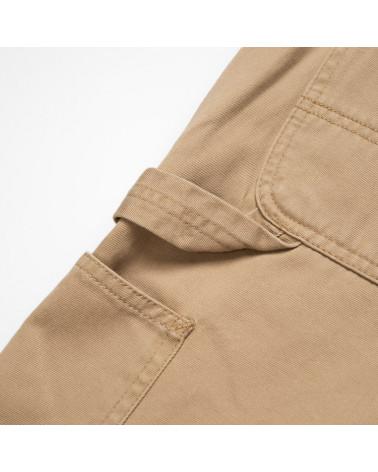 Short Ruck Single Carhartt, shop New Surf à Dinan - détail de la poche